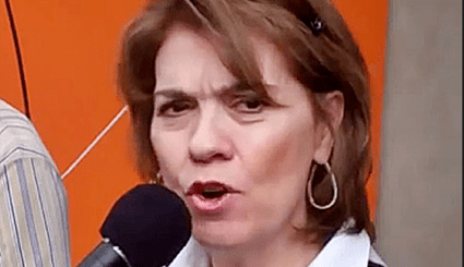 Mission America Hate Group Leader Linda Harvey Rewrites Obama's Pride Proclamation