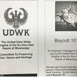 Mississippi KKK Distributes Anti-Gay Flyers After Pulse Nightclub Massacre Claiming First Amendment Rights