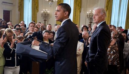 President Obamas Final LGBT Pride Reception Speech
