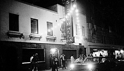 LGBT History:  June 28 - 30, 1969 - The REAL History of the Stonewall Riots
