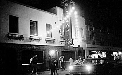 Stonewall Inn National Monument