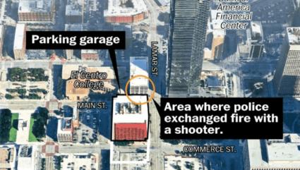 Dallas Police Massace Black lives matters