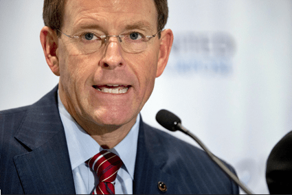 Tony Perkins RNC Conversion Therapy