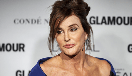 Of course Ms. Jenner left out the REAL reason she is a Republican is because she is a greedy, self-absorbed multi-millionaire who doesn't want to pay any taxes.