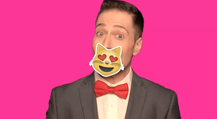 WATCH:  Randy Rainbow Takes On Donald Trumps Comments: 'Grab 'Em By The P—y!' [VIDEO]