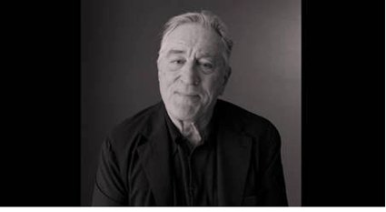 "Actor Robert De Niro on Donald Trump: Trump ""Is A Punk"" and ""I'd Like To Punch Him In The Face"" - Video"