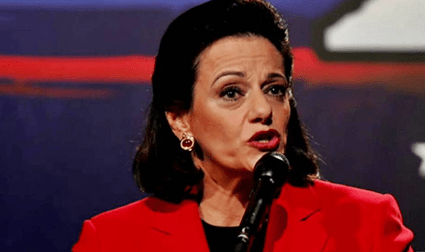 Trump Security Advisor Pick Outed Her Gay Brother Who Was Dying Of AIDS To Her Parents.