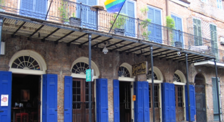 "New Orleans Gay Bar Customers Told To ""Get Ready Fags"" By Passersby After Trump Election Win"