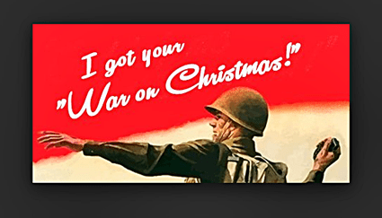 Anti-Gay Liberty Counsel Issues Annual War On Christmas Boycott List (Pssst. Shop These Stores)