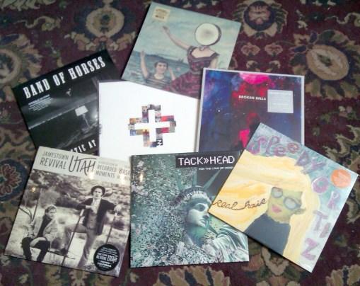 feb14 vinyl