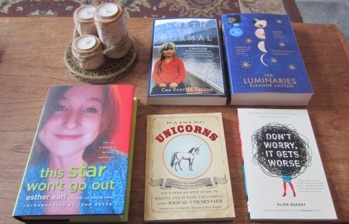 New Books - Sept 22a