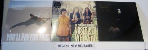 New Release Vinyl Apr 15