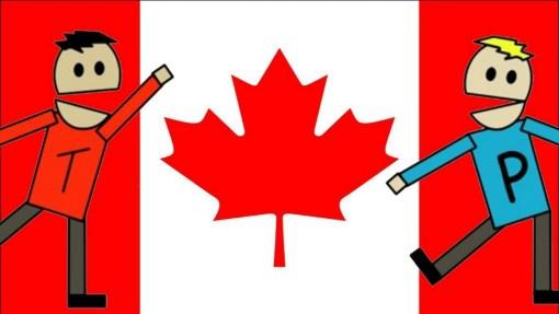 TandP Canada