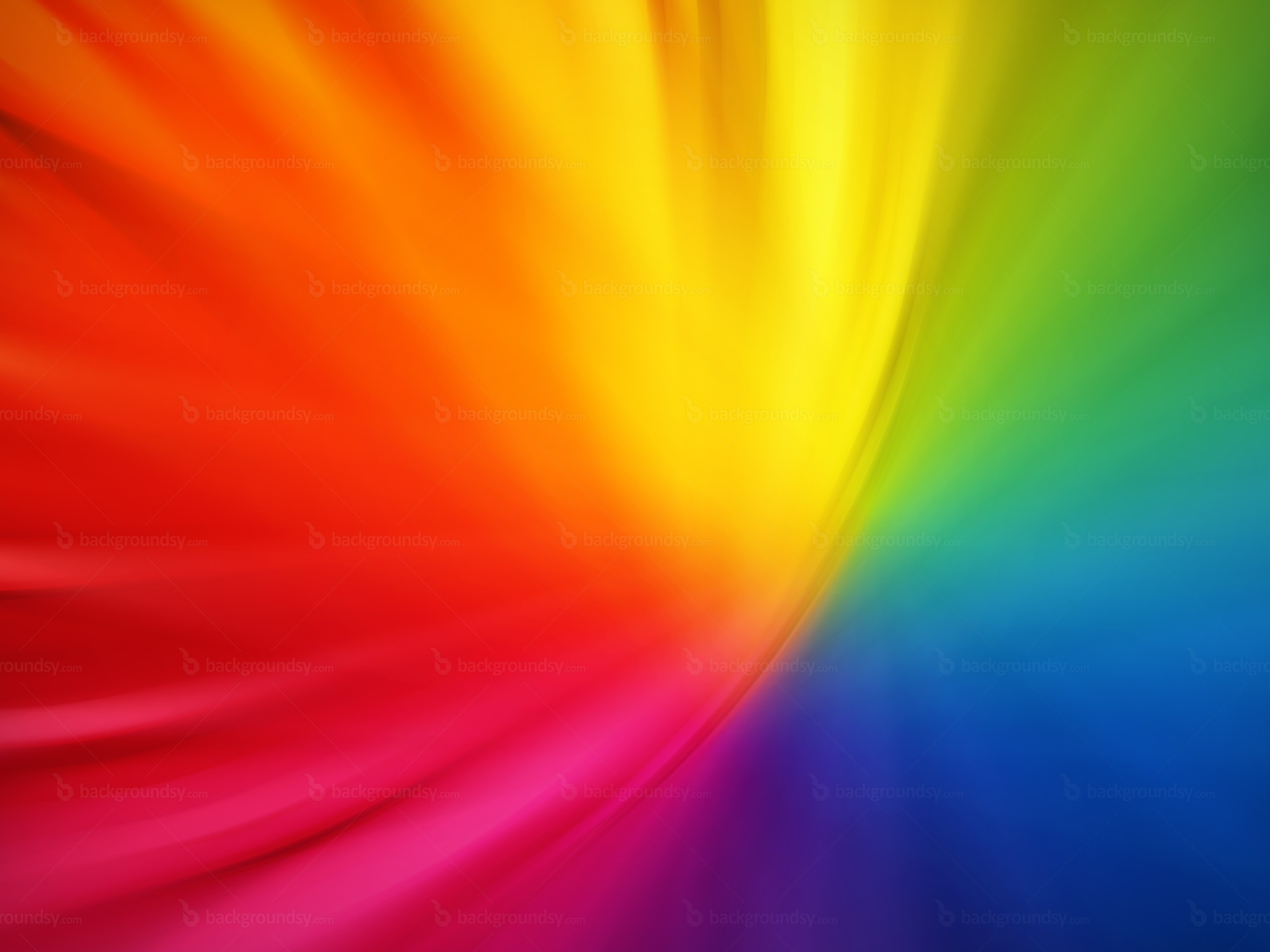 Abstract rainbow background   Backgroundsy com Abstract rainbow background
