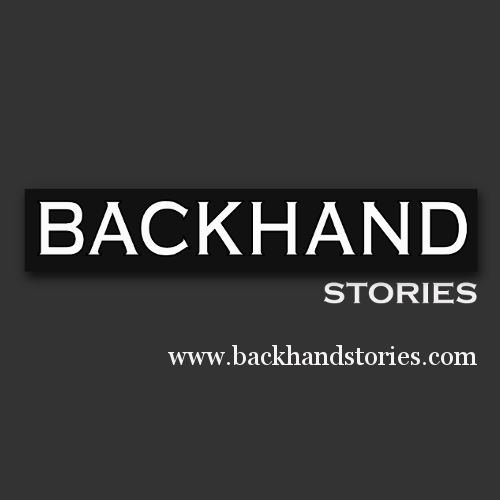 backhand stories the creative writing blog