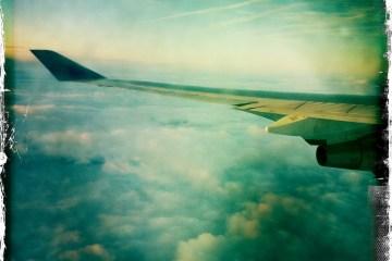 jetlag flight long haul gap year backpacker