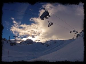 Hitting the Slopes in Zermatt with AER Snowboard & Ski School (inc Promo Code!)