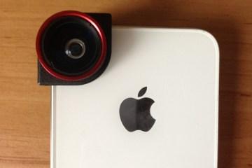 olloclip iphone attachment lens