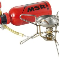 MSR Whisperlite Backpacking Stoves