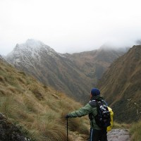 What is Ultralight Backpacking?