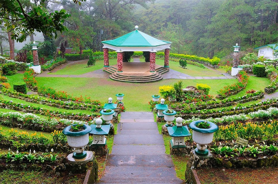10 Places To Visit In Baguio