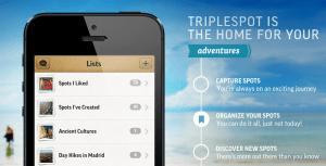 TripleSpot App