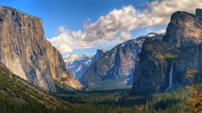 Top 10 Pictures of Yosemite National Park | Backpaco world explorer
