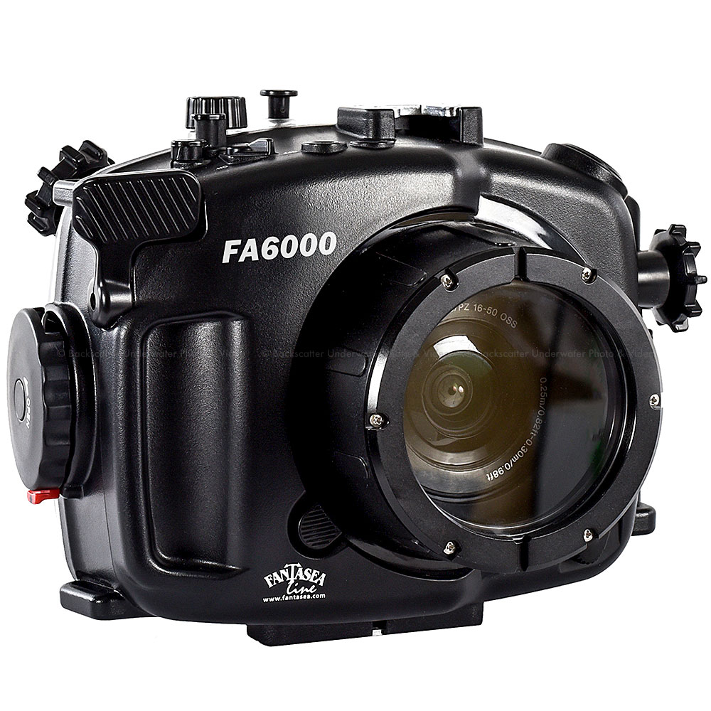 Mutable Lens Fantasea Underwater Housing Kit A Sony Sony Fantasea Underwater Housing Kit A Sony A6000 Accessories Singapore Sony A6000 Flash Accessories dpreview Sony A6000 Accessories