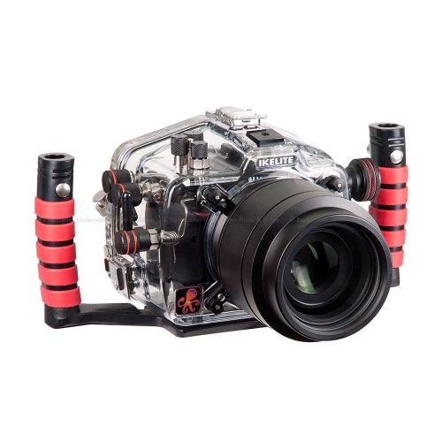 Medium Crop Of Nikon D3300 Body Only