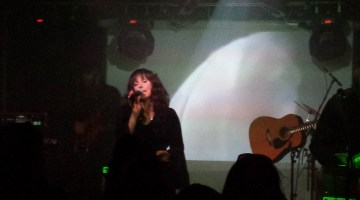 Cloudbusting at Sheffield O2 Academy