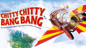 Chitty-Large Show