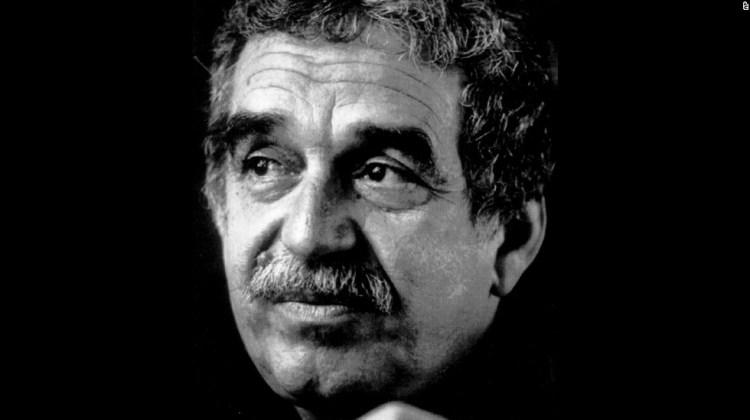 Gabo The Creation of Gabriel Garcia Marquez