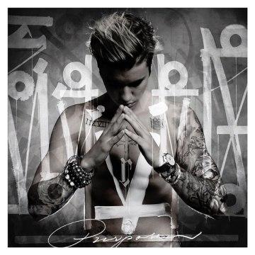 Justin Bieber - Purpose