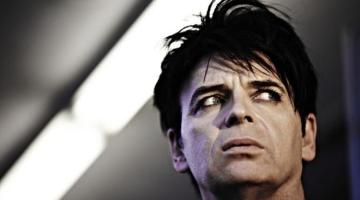Gary Numan  Android in La La Land