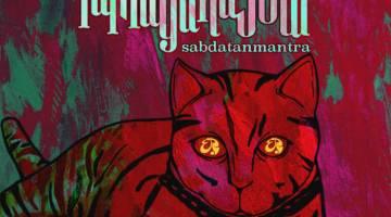 Ramanaya Soul cover