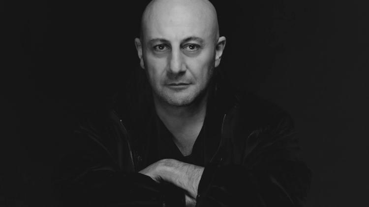 Flemcy Music founder JP Lantieri.