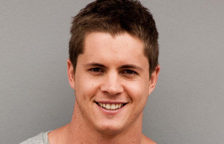 Johnny Ruffo Pleads Guilty
