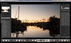 Exporting to Photoshop