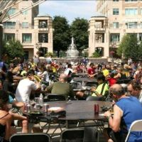 The Market Speaks, and It Likes Reston Town Center
