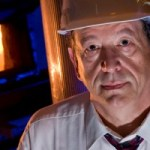 Karmis of VT's Center for Coal Research