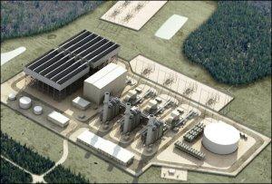 """Dominion's Brunswick power plant: a $1.3 billion rate """"rider."""""""