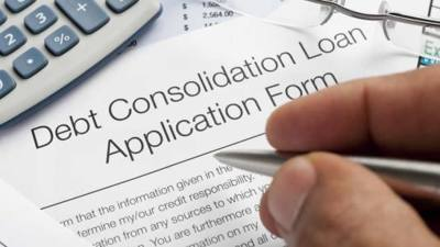 When to Consider a Debt Consolidation Loan