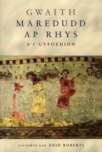 An edition of the poems of Maredudd ap Rhys
