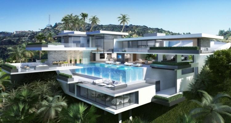 Insane Mansions