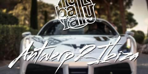 2017 Runball Rally