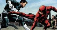 Marvel – Speciale Daredevil: 5 scontri memorabili con il Punitore