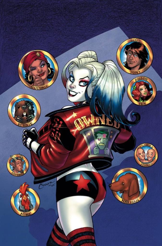 Harley Quinn 07