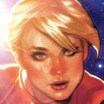 Marvel: Capitan Marvel debutta con la nuova Alpha Flight - anteprima