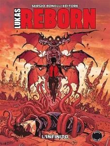Lukas Reborn n. 12