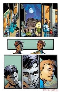All-New X-Men #5, anteprima 4